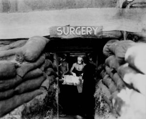 WWII Surgery