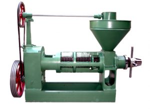 Cold Press Extraction Equipment