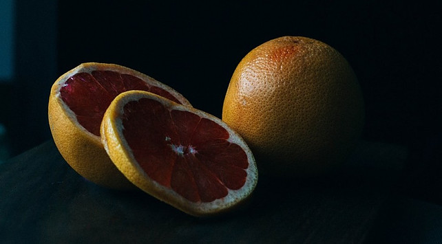 grapefruit picture
